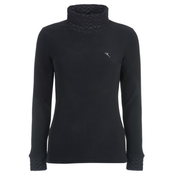 The Tutto Fleece in our opinion is the best base layer money can buy ,worn next to the skin its snuggly and will keep you extremely warmThe high thermal insulation of PRO-THERM brand garments is entirely owed to the nature of the material, the special construction of the fibres and the volume of the fabric. The new textile technologies used for these products ensure maximum thermal insulation together with minimal thickness and weight, for a light, slim garment offering maximum freedom of movement for any sport activity.PROPERTIEShigh thermal insulationminimum weight and thicknesslightweight fabricADVANTAGESconstant body temperaturemaximum freedom of movementnoiseless