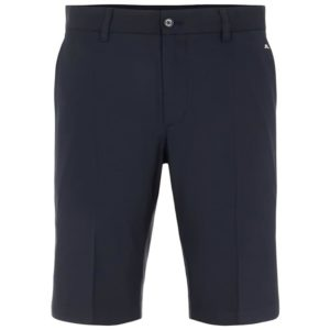 J Lindeberg Ladies Keira Light Poly Stretch Shorts Navy