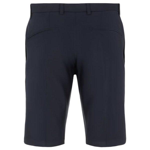 J Lindeberg Ladies Keira Light Poly Stretch Shorts Navy