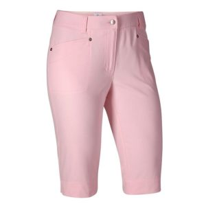 Daily Sports Lyric Shorts Pink 62CM