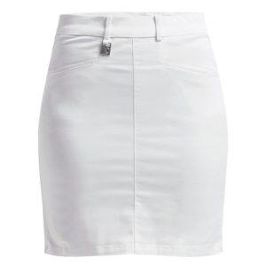 Rohnisch Smooth Skort White