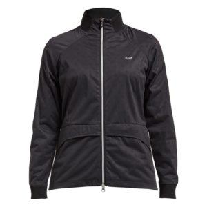 Rohnisch Swift Wind Jacket Black