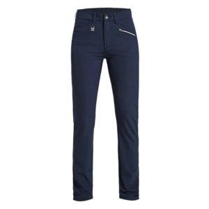 Rohnisch Comfort Stretch Pants Navy 30 inch Leg