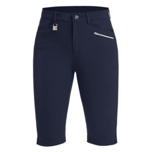 Rohnisch Comfort Stretch Bermuda Shorts Navy