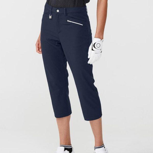 ladies golf capris