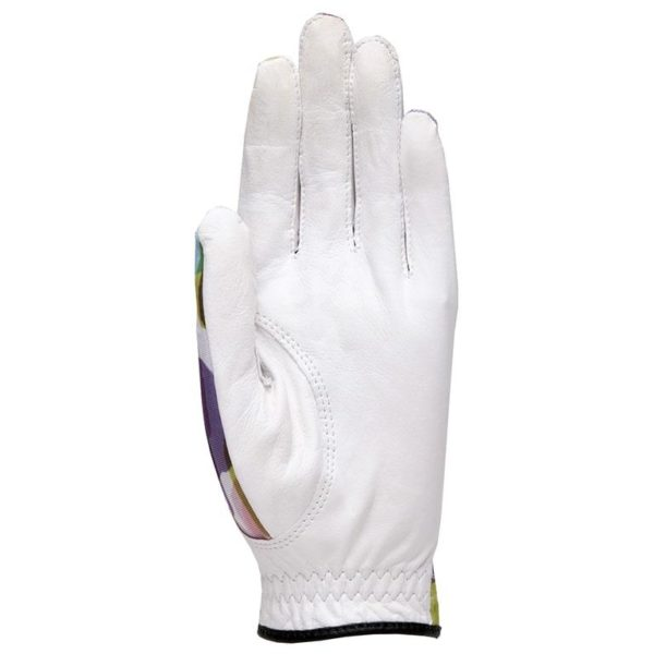 Exclusive to UK Golf Gloves