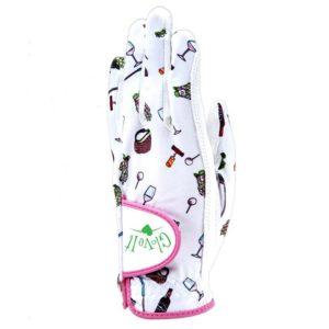 Funky Golf Gloves For Women