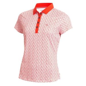 Trendy Golf Ladies Golf Shirts