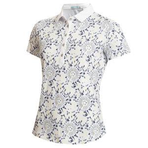 Women's Golf Polo Shirts