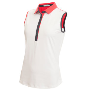 Womens Sleeveless Golf Shirts