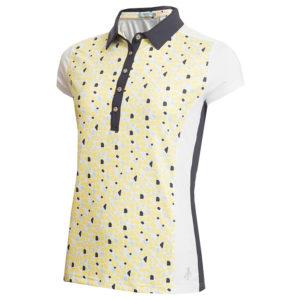 Womens Golf Polo Shirts