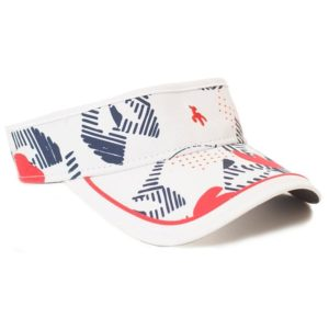 Ladies Golf Visors From Green Lamb
