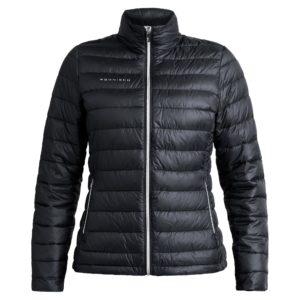 Rohnisch Shine Light Down Jacket Black