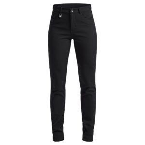 Rohnisch Ladies Heat Pants Black 30 Inch Leg
