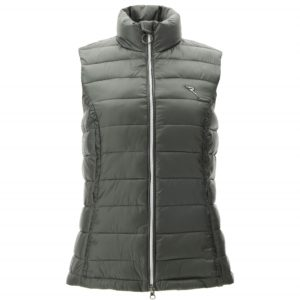 Chervo Easing Pro Therm Ladies Golf Gilet Moss Green