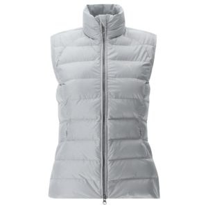 Chervo Enica Pro Therm Ladies Golf Gilet Silver