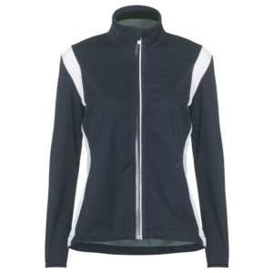 Cross Hurricane Waterproof Ladies Golf Jacket Navy