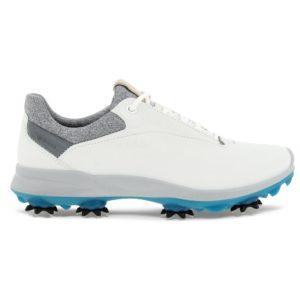 Ecco Biom G3 Gore-Tex Ladies Golf Shoe White-42