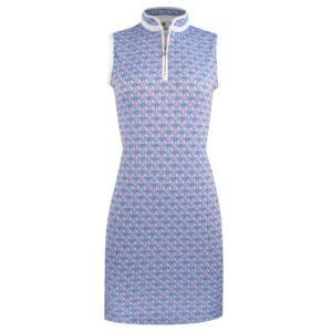Daily Sports Sue Sleeveless Dress Breeze-L
