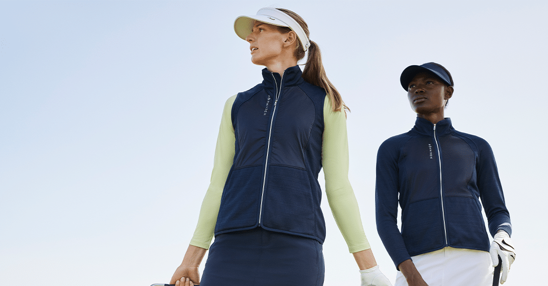 ladies golf outfits
