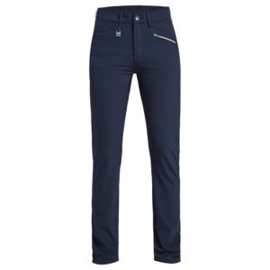 Rohnisch Comfort Stretch Pants Navy 30 inch Leg-46