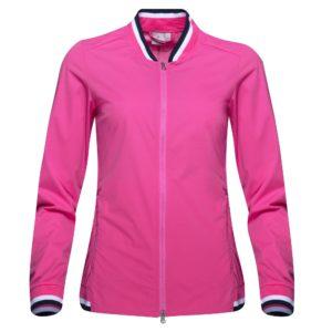 Cross Storm Lightweight Ladies Golf Jacket Heather-XL