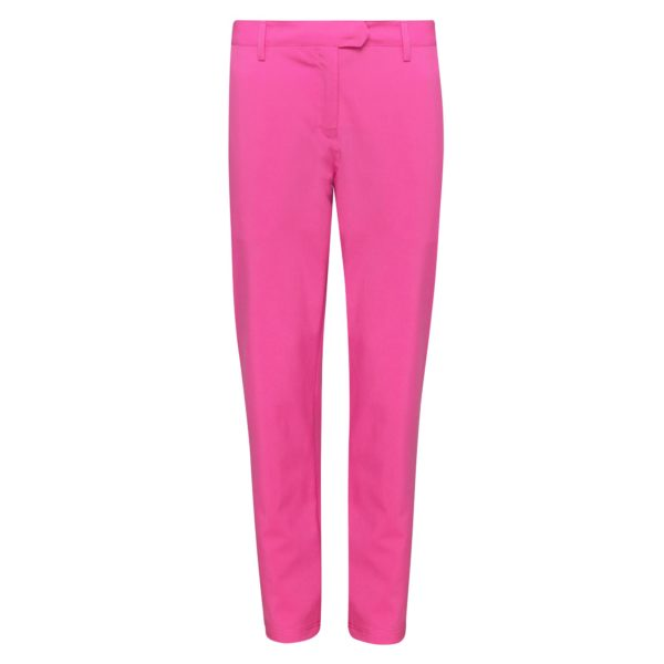 Cross Style Lt. Chinos Ladies Golf Trousers Heather-42