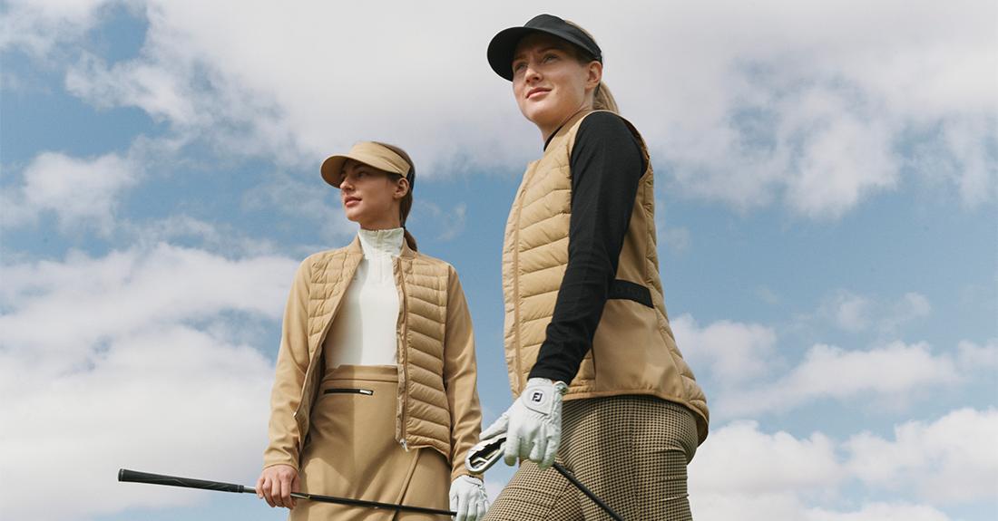 womens golf wear